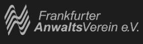 Mitglied der Frankfurter Anwaltskammer - Kanzlei Dr. Hackenberg Wiesbaden